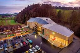 Kiddy Dome | Swiss Family Center in Rohrbach (BE), zwischen Bern, Basel und Luzern!
